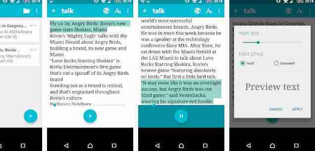 talk free text to voice app-min