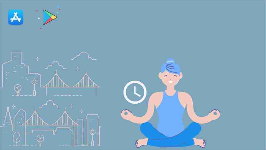 Best meditation timer apps for mindfulness meditation