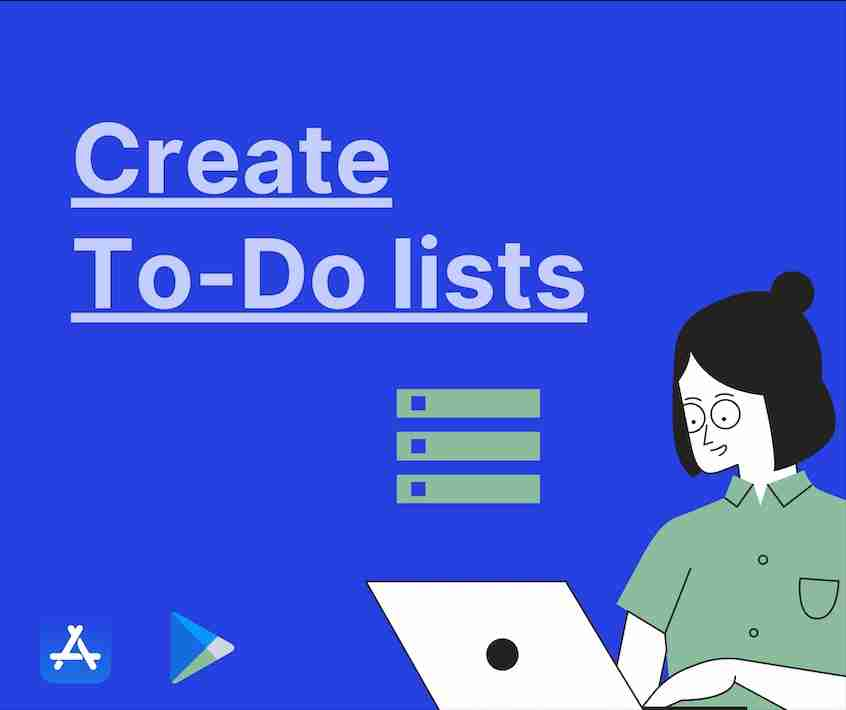 5 Best to do list apps for iphone & android to scale up your productivity