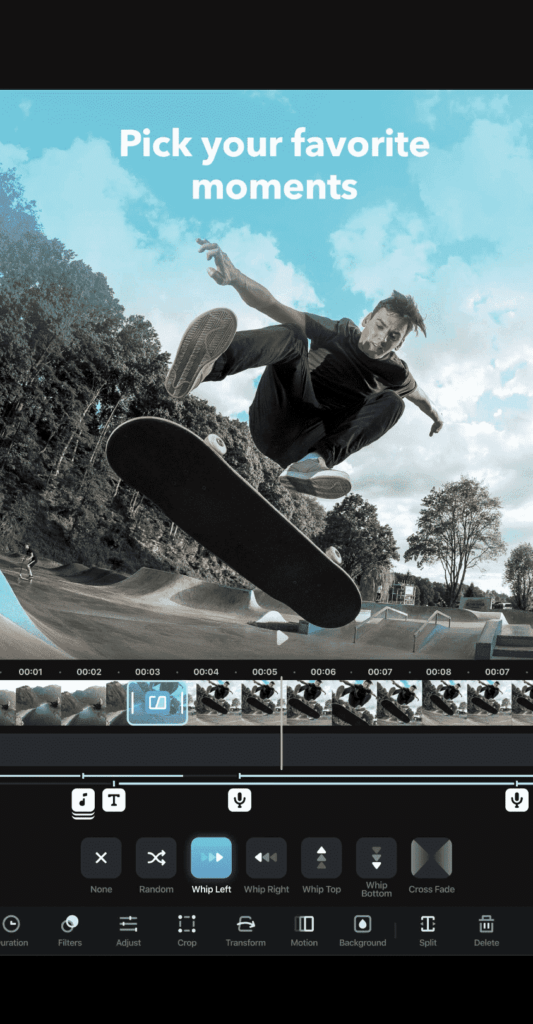 splice, apps like video star