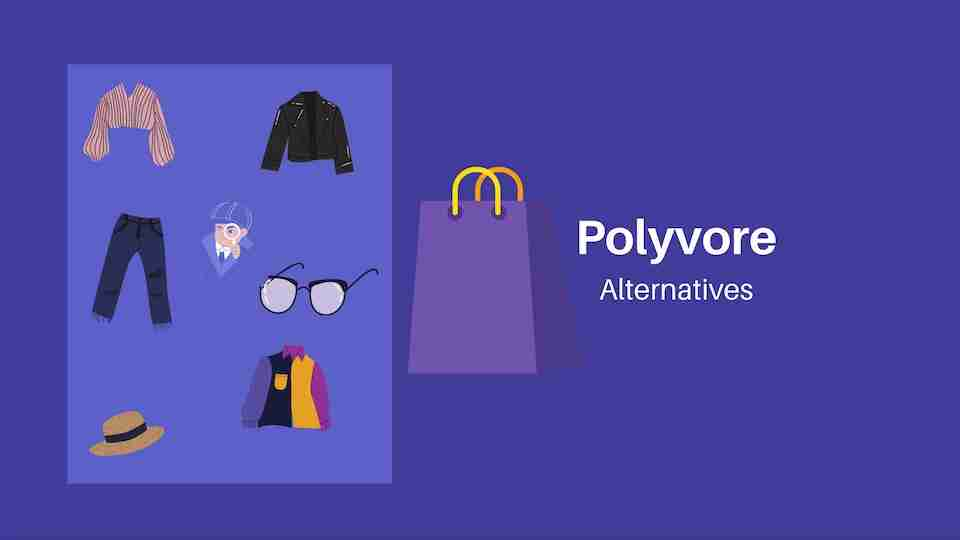 Apps like Polyvore - Top alternative
