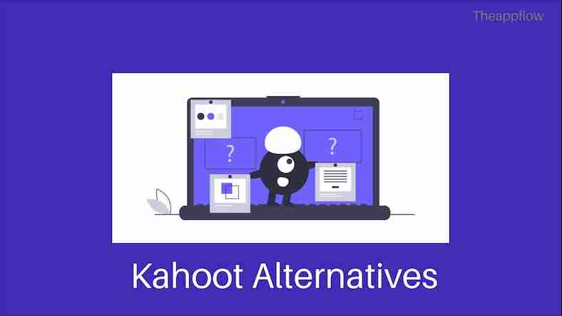Classroom Games like Kahoot | Kahoot app Alternatives