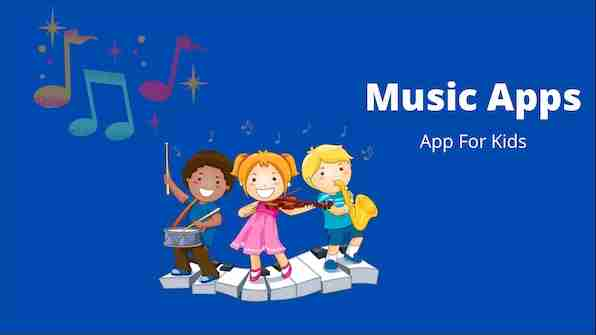 8 Best Music apps for kids parents must download