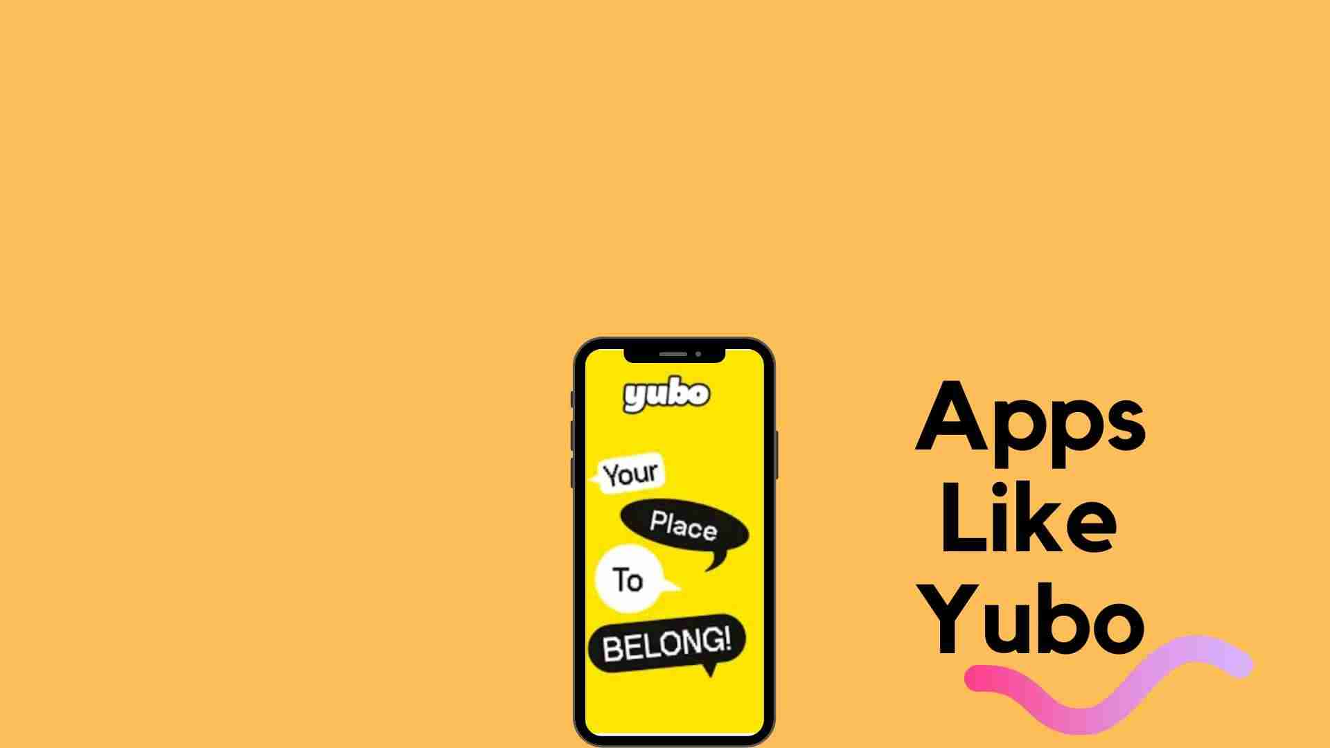 9 Apps like Yubo for live video streaming with friends