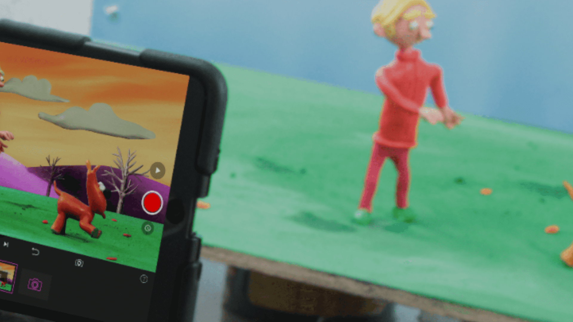 7 Best Stop motion apps (Android & iOS)