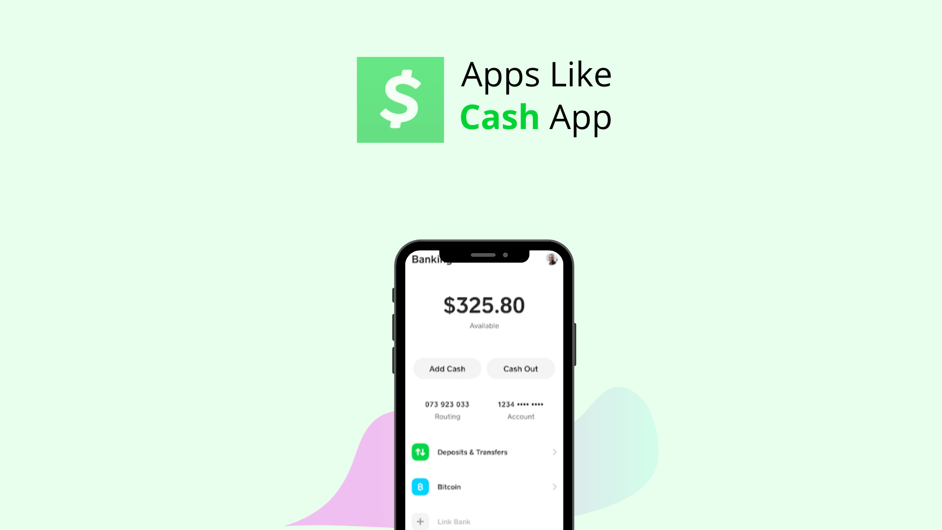 10 Best Apps like Cash app