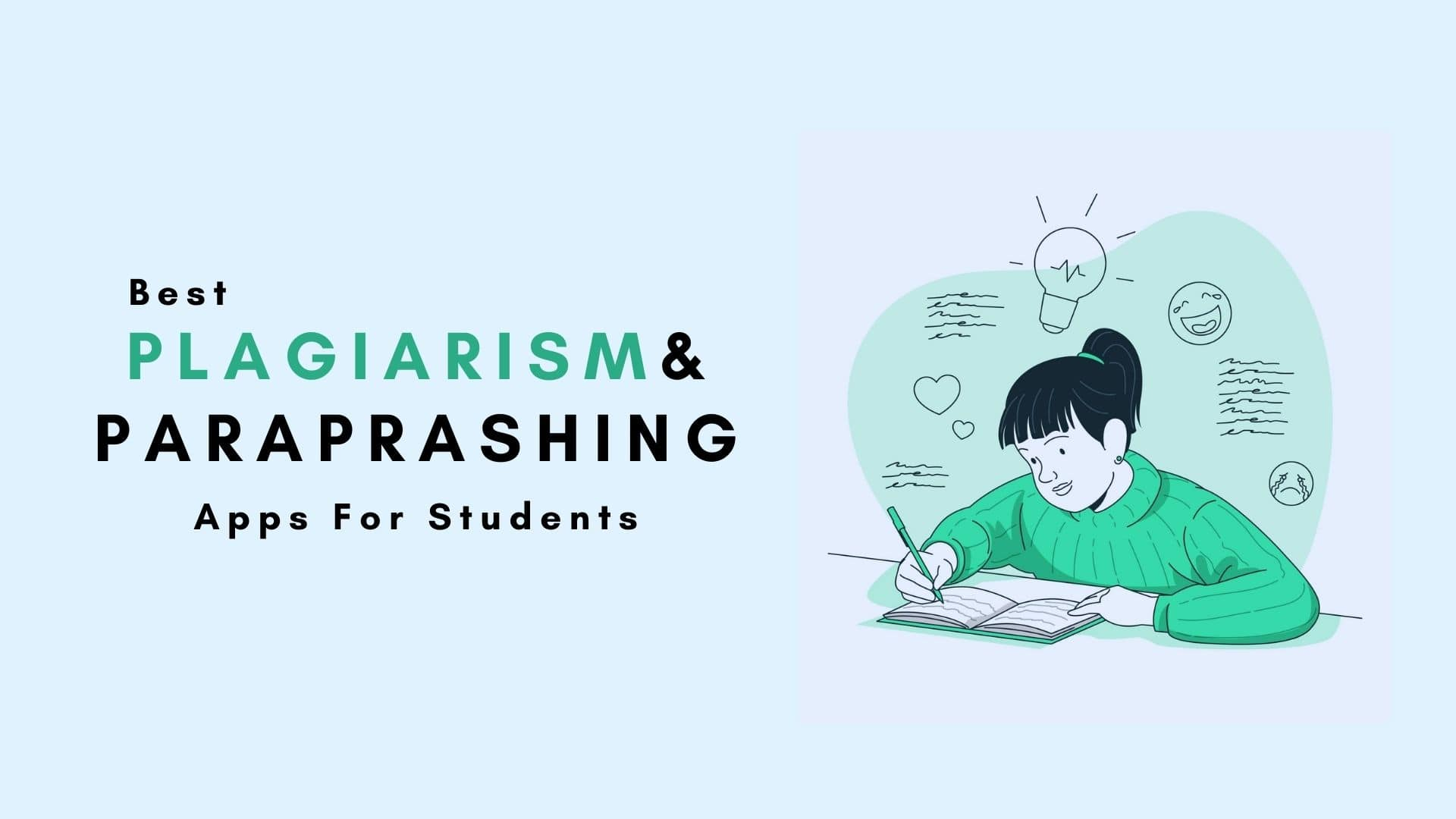 paraphrasing apps for students